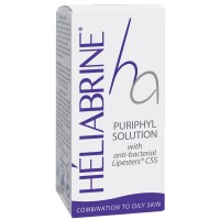 HÉLIABRINE MONACO Puriphyl Solution 30ml