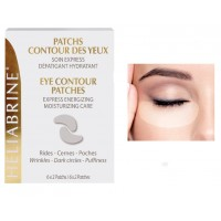 HELIABRINE MONACO  Eye contour Patches - Patches ματιών