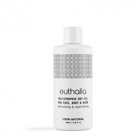 Euthalia Ξηρό Λάδι για Ξηρά και Κουρασμένα Δέρματα