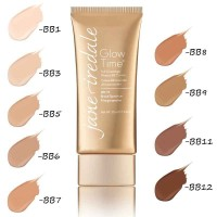 Jane Iredale GLOW TIME® FULL COVERAGE MINERAL BB1 CREAM 50 ml