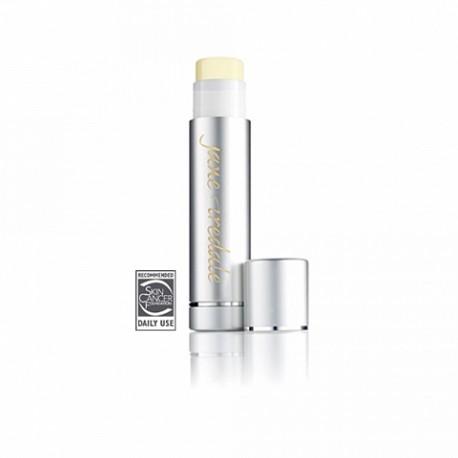 JANE IREDALE Προστατευτικό Lip Balm Χειλιών με SPF 15  Sheer  -Lipdrink Balm SPF 15