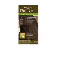BIOKAP Delicato  Βαφή Μαλλιών Χρώμα Καστανό Ανοιχτό