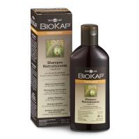 BIOKAP Σαμπουάν Αναδόμησης για Βαμμένα Μαλλιά