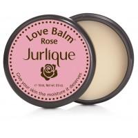 JURLIQUE  Rose Love Balm - Ενυδατικό Βάλσαμο χειλιών Με Τριαντάφυλλο