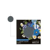 Helan Σκιά Ματιών Σε Μορφή Πούδρας Ανταλλακτικό Χρώμα: Verdebosco