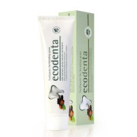 EcoDenta Οδοντόκρεμα για Ευαίσθητα Ούλα 100ml