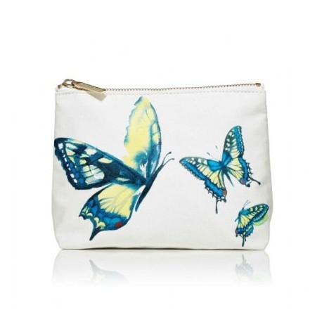 Jane Iredale Limited Edition Butterfly Bag