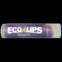 Eco Lips Βάλσαμο Χειλιών με Γεύση Σταφύλι 4,25 γρ.