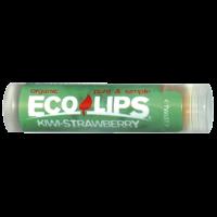 Eco Lips Βάλσαμο Χειλιών με Γεύση Φράουλα - Kiwi 4,25 γρ.