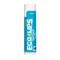 Eco Lips Classic Sport Βάλσαμο Χειλιών με Γεύση Βανίλια SPF30 4,25 γρ.