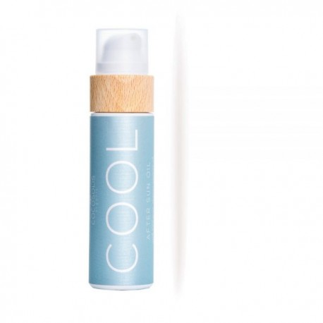 COCOSOLIS After Sun Oil 110ml